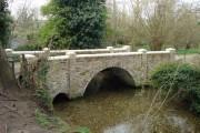 Pennyfarthing Bridge