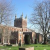 Crediton : The Collegiate Church of the Holy Cross