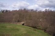 Annet Bridge over Dale Dike