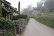 Horner village