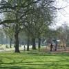 Victoria Park, Leamington Spa