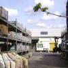 Builders' merchant, Old Warwick Road
