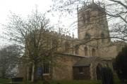 St Lawrence's Church Hatfield