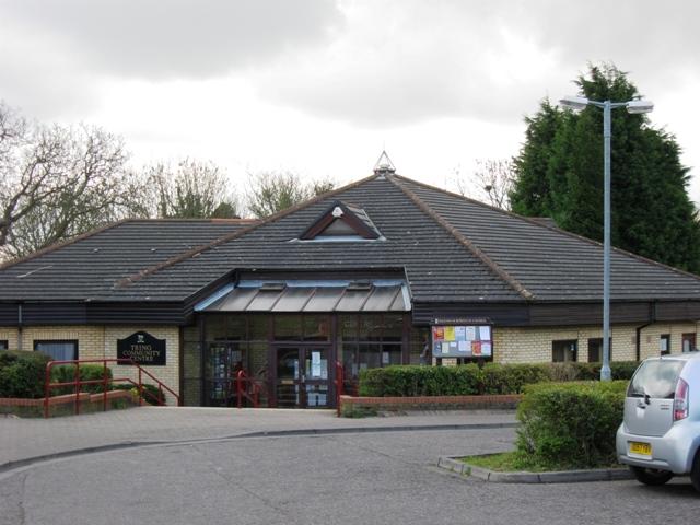 Tring Community Centre