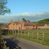 Home farm, Bradfield