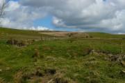 Tir Amaethyddol uwchben  Rhyd / Agricultural Land above Rhyd