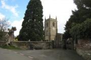 St Michael's, Shirley