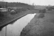 Newdigate Colliery Arm, Coventry Canal