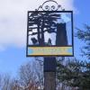 Barham Village Sign
