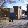 Claydon Telephone Exchange