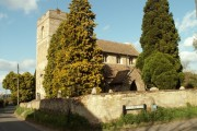 All Saints & St. Andrew: the parish church of Kingston