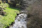 River Gaunless