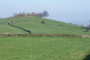 Fields by Brown Hills Lane