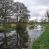 The Grand Western Canal, near Holbrook Farm