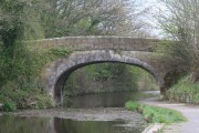 Bridge No 17 On Lancaster Canal