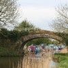 Bridge No 30 on Lancaster Canal