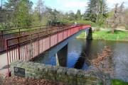 Craigholme Bridge