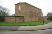 Adeyfield: St Barnabas Church