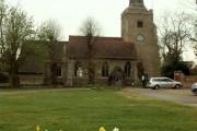 St. John the Baptist: the parish church of Danbury