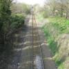 Railway to Avonmouth