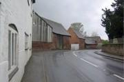 Church Road, Shilton