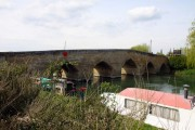 The Bridge at Newbridge