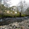 River Nairn near Craggie.