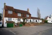 The Wheel Inn, Burwash Weald