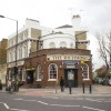 The Richmond, Shepherd Bush Road, Hammersmith