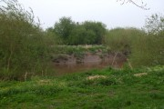 River Aire at Rawcliffe