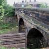 Barrow Hill - bridge to Devonshire Cottages