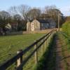 Bridge House Farm, Burn Bridge