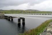 Great Bernera Bridge