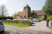 Parish Church of the Good Shepherd, Lyminton Bottom