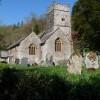 The church of Saint John The Baptist, East Down.