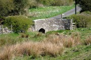 Bridge at Hallington