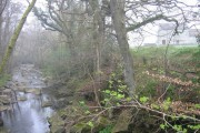 Devil's Water and Redlead Mill