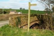Chalkfoot Bridge