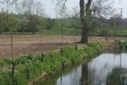 River Brett at Shelley