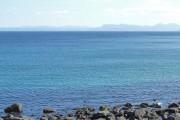 Coastline north of Port Earlish