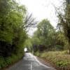 Up the hill to Laughton en le Morthen