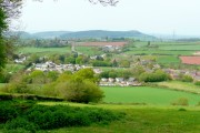 Lea, Herefordshire 2