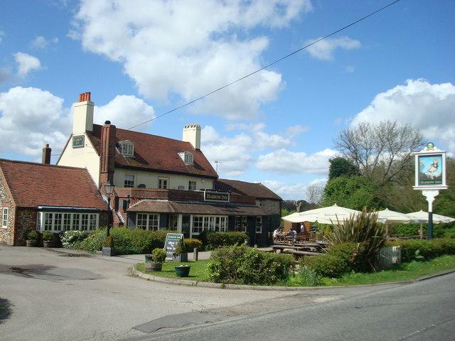 Harrow Inn, Farleigh, Surrey
