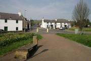 Clovenfords Village