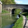 Bridge 133, Grand Union Canal, Bulbourne