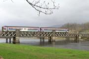 Railway Bridge, near Inverlochy Castle