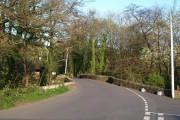 Brent Mill Bridge