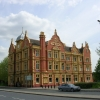 Trafford Park Hotel, Trafford Park, Manchester