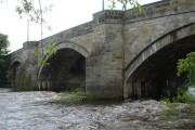 Catterick Bridge playwave