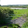 A view from Pillmawr Road, Caerleon